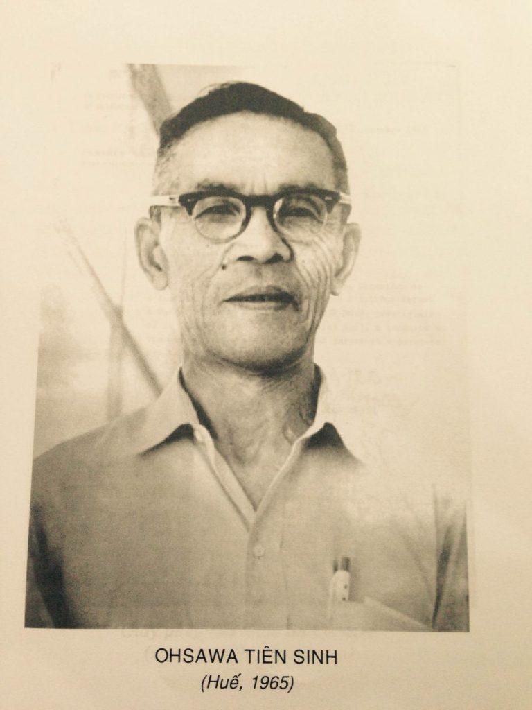 Tien-sinh-ohsawa