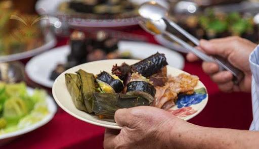 Duy trì ăn thực dưỡng có khó không?